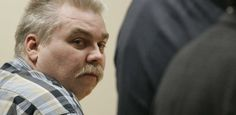 """Former Madison County sheriff's lieutenant Conrad """"Pete"""" Baetz says he developed a gut feeling about Netflix documentary subject Steven Avery during their jailhouse meetings. """"I don't think he did it. He is just adamant that he's innocent. Assassin, Steven Avery, Making A Murderer, Netflix Documentaries, Fan Theories, Drama, Truth To Power, Cloak And Dagger, Shows On Netflix"""