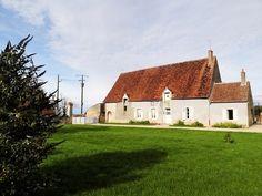 Belle demeure médiévale à vendre Auvergne Allier