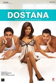 Dostana 2 Full Movie. Two straight guys pretend to be gay in order to secure a Miami apartment. When both of them fall for their roommate Neha, hilarity ensues as they strive to convince one and all that they're gay, secretly trying to win her heart.