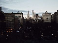 bronsonsnelling:  Union Square