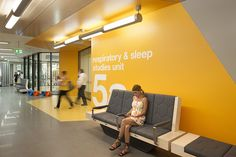 lyons conrad gargett lady cilento childrens hospital brisbane australia designboom