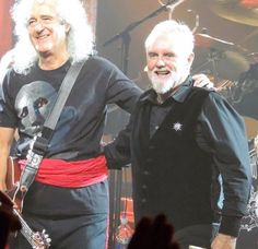 Brian Rogers, Brian May, John Deacon, Adam Lambert, Freddie Mercury, Rock Bands, Rock And Roll, Old Things, Queen