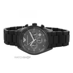 EMPORIO ARMANI wrking all chrono. only for 2200/-. dm for orders. by shopluxuryofficial