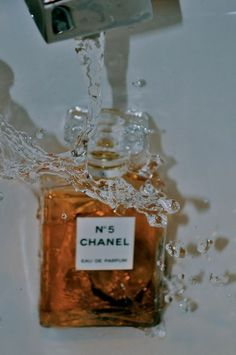 Chanel makes my favorite perfume (not shown here) Boujee Aesthetic, Orange Aesthetic, Bad Girl Aesthetic, Aesthetic Collage, Aesthetic Vintage, Aesthetic Pictures, Aesthetic Beauty, Collage Mural, Bedroom Wall Collage