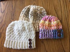 Skein and Hook: Free Crochet Pattern: The Bristol Hat