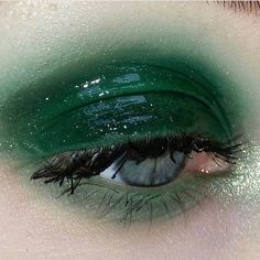 Make up | An INSPIRATION: Hela