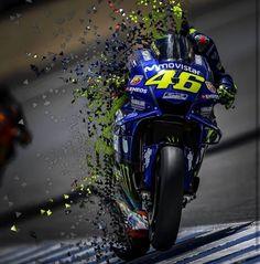 Valentino Rossi Logo, Valentino Rossi Yamaha, Yamaha R1, Ducati, R1 Bike, Vr46, Motosport, Motorcycle Art, Racing Motorcycles