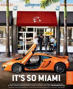 It's so miami campaign