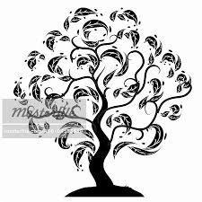 drawing tree summer - Google-søgning