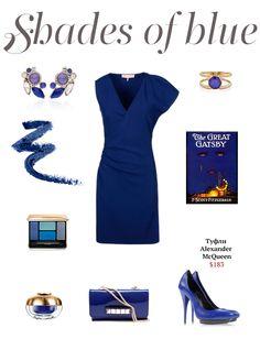 Королевский синий или же кобальт стойко держится в трендах! http://sibaritka.com/products/unite/ocean-fantasy/ Данный оттенок один из самых благородных, пожалуй единственный оттенок способный составить достойную конкуренцию черному цвету. Королевские туфли Alexander McQueen c 60% скидкой  http://sibaritka.com/products/offer/810943/