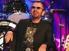 Ringo Star & his AllStar Band twice!