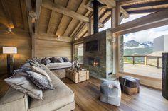 meubles cosy pour chalet - Recherche Google
