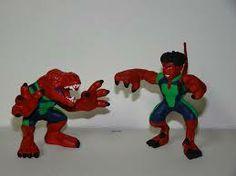 super hero squad custom - Google Search