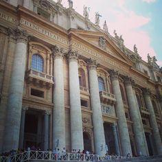 Basilica Saint Pietro