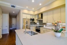 (MLSListings) For Sale: 2 bed, 2 bath, 1395 sq. ft. condo located at 100 1st St #106, LOS ALTOS, CA 94022 on sale now for $1,595,000. MLS# ML81649802. Rare opportunity to live in a new luxurious one-level home i...