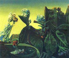 max ernst painting | Max Ernst