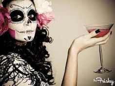 halloween day of the dead costume - Google Search