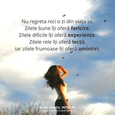 Trăiește clipa. Spiritual Quotes, Beautiful Words, Live Life, Life Is Good, Quotations, Psychology, Life Quotes, Spirituality, Faith