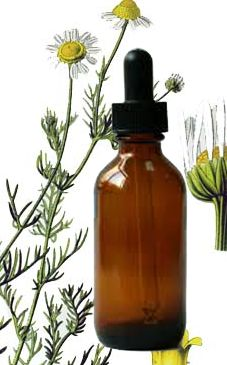 EZCEMA RELIEF OIL TREATMENT Ingredients: Roman Chamomile, Lavender and Rose Otto essential oils mixed with Grape seed and Calendula oils.