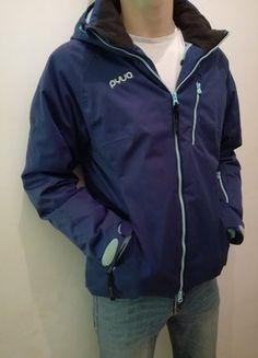 Kaufe meinen Artikel bei #Kleiderkreisel http://www.kleiderkreisel.de/herrenmode/sportkleidung-jacken/143221027-blaue-jacke-von-puya-breakout-jacke-in-m-38