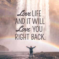 🌈 Love Life And It Will Love You Right Back 🌈 https://multibra.in/xvj6j https://multibra.in/xvj6h https://multibra.in/xvj6g