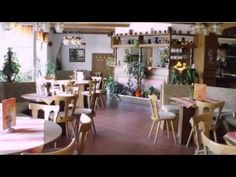 Hotel Sembziner Hof - Sembzin - Visit http://germanhotelstv.com/sembziner-hof Hotel Sembziner Hof is located in the heart of the Mueritz Nature Park and surrounded by large forests and lakes. This family-run hotel offers free Wi-Fi in the public areas and a traditional restaurant. -http://youtu.be/_cp3mhfEg6c