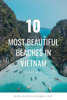 Explore Vietnam's most prized possessions – the beautiful be.- Explore Vietnam's most prized possessions – the beautiful beaches. … Explore Vietnam's most prized possessions – the beautiful beaches. Vietnam Travel Guide, Asia Travel, Solo Travel, Laos Travel, Italy Travel, Destin Beach, Beach Trip, Beach Travel, Beach Vacations