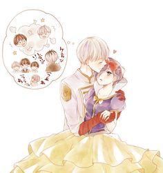 Touken as snow white Kaneki Y Touka, Romantic Love Couple, Tokyo Ghoul Wallpapers, Tokyo Ghoul Manga, Snow White With The Red Hair, Fairy Tail Ships, Naruto Uzumaki Shippuden, Fanart, I Love Anime