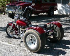 Trike kits Trike Kits, Trikes, Trike Conversion Kits, Motorcycle Parts ...