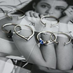 4 things every girl should have -  #pdpaola #jewelry  SHOP ONLINE www.pdpaola.com
