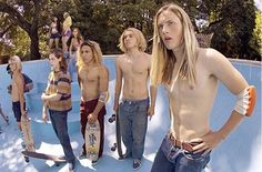 Lords of Dogtown. Long hair :)