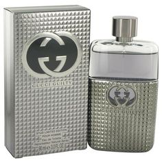 Gucci Guilty Stud by Gucci Toilette Spray 3 oz