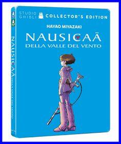 Anime on Blu-ray!: NEWS * Ecco le cover delle Steelbook Collector's d...