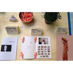Hoje continua a Feira Tijuana de Arte Impressa, da @tijuanavermelho, na Casa do…