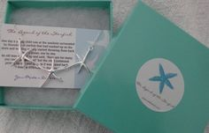 Most Popular! Starfish Necklace