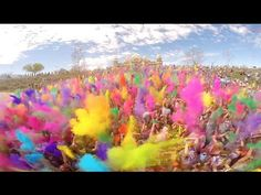"""One Voice Children's Choir Performs """"True Colors""""   LDS Daily I know this place well. Enjoyed the video and music. The place is an annual event that celebrates SPRING!"""