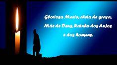 Oração da Imaculada Conceição da Santíssima Virgem Maria (Novena)