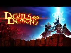 Devils & Demons [Mod] [Unlimited Money] | Android Apps & Games