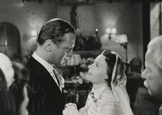 GUTE NACHT, MARY (1950) Szenenfoto 2