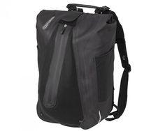 Ortlieb Vario QL2.1 wasserdichte Fahrrad-Tasche / Rucksack (Einzeltas
