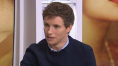 Eddie Redmayne won Oscar voters' hearts as Stephen Hawking early in 2015, but can the British actor do it again with his latest role?