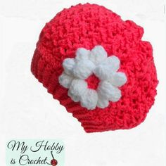 My Hobby Is Crochet: MY FREE PATTERNS & TUTORIALS