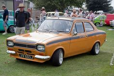 1971 Ford Escort Mk I GT 1300 Sport Escort Mk1, Ford Escort, Classic Hot Rod, Combustion Chamber, Ford Classic Cars, Monster Energy, Ford Motor Company, Cars And Motorcycles, Vintage Cars