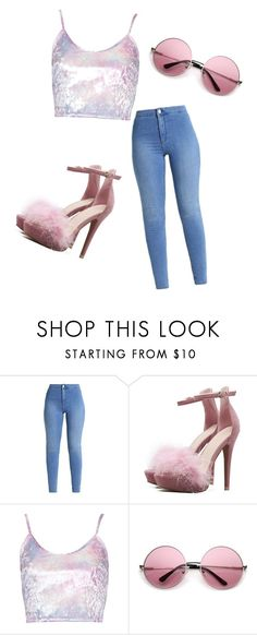 """""""Drama queen"""" by aubriebarnett05 ❤ liked on Polyvore"""