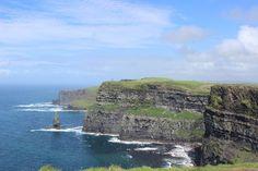 Viaje familiar por Irlanda