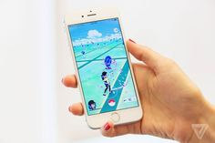 Microsoft adds Pokémon detector to OneDrive to locate monster screenshots -> http://www.theverge.com/2016/7/22/12258366/microsoft-pokemon-onedrive-feature  Microsoft is making a number of changes to OneDrive today but the feature that stands out is a new Pokémon detector. OneDrive has been sorting pictures into tags by detecting if photos are of food buildings animals drink and many more. Pokémon seems to be the latest tag and if you use OneDrive on Windows Android or iOS to backup photos…
