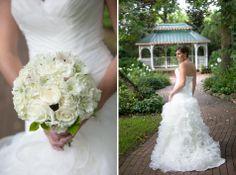 Wedlock Images Riverwood Mansion #bouquet #weddingdress