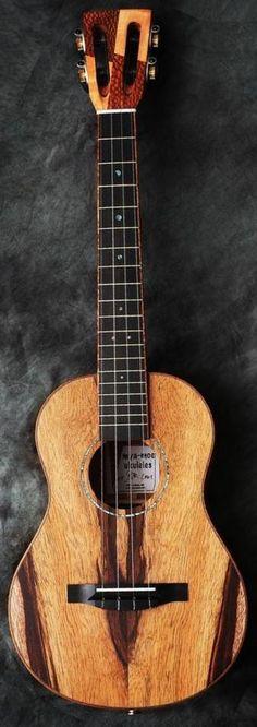 Mya Moe Tenor #LardysUkuleleOfTheDay ~ https://www.pinterest.com/lardyfatboy/lardys-ukulele-of-the-day/ ~