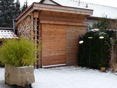 Ber ideen zu ger teschuppen auf pinterest - Gartenhaus romantisch ...