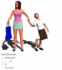 Really Funny Memes, Stupid Funny Memes, Funny Relatable Memes, Haha Funny, Funny Sims, Hilarious, Funny Stuff, Sims Memes, Dankest Memes